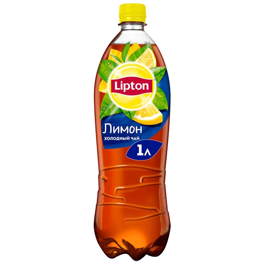 Чай Lipton 1 л
